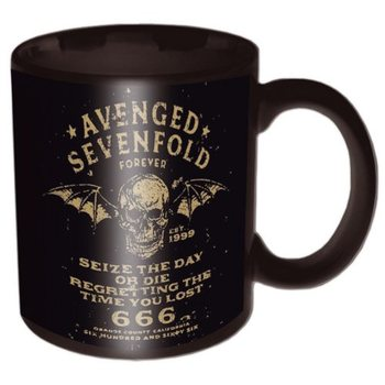 Avenged Sevenfold – Sieze The Day bögre