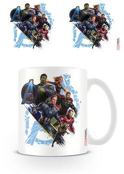 Avengers: Endgame - Attack bögre