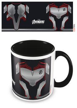 Csésze Avengers: Endgame - Quantum Realm Suit