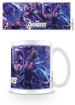 Avengers: Endgame - The Ultimate Battle bögre