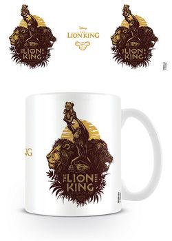 Az oroszlánkirály - A Future King Is Born bögre