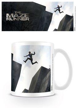 Az útvesztő (Maze Runner) - Jump bögre