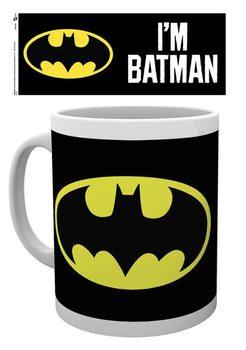 Batman - Logo bögre