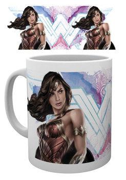 Batman Superman ellen: Az igazság hajnala - Wonder Woman bögre
