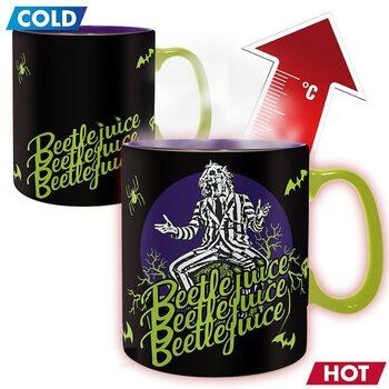 Csésze Beetlejuice
