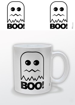 Boo! bögre