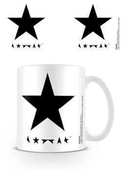 David Bowie - Blackstar bögre