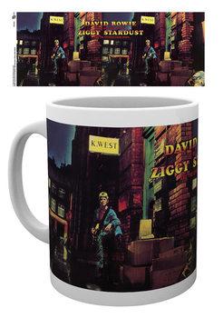 David Bowie - Ziggy Stardust bögre