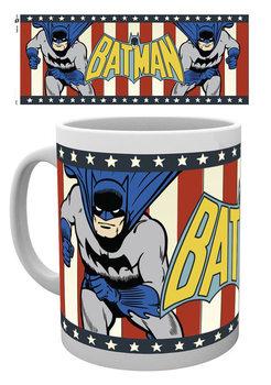 DC Comics - Batman Vintage bögre