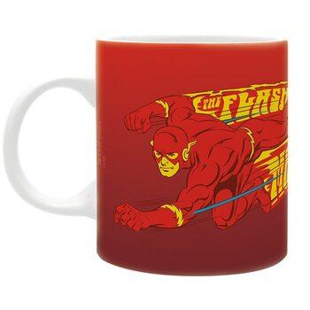 DC Comics - Flash bögre