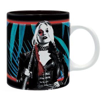 Csésze DC Comics - Harley Quinn