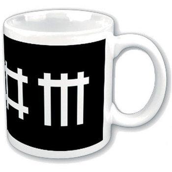 Depeche Mode - Logo bögre