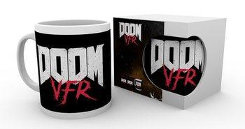 Doom - VFR bögre