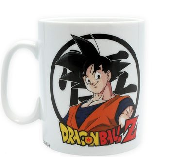 Dragon Ball - DBZ/ Goku bögre
