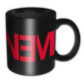 Eminem - New Logo bögre