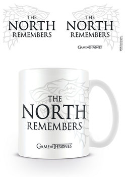 Game Of Thrones - The North Remembers bögre