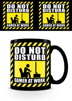Gamer at Work bögre