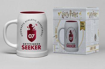 Harry Potter - Gryffindor bögre