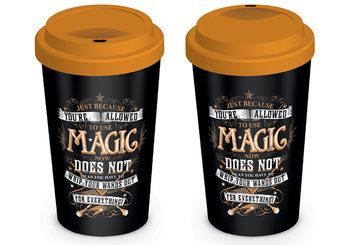 Harry Potter - Magic bögre