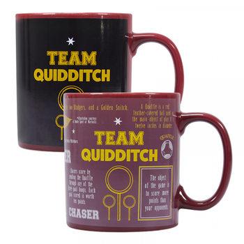 Harry Potter - Quidditch bögre