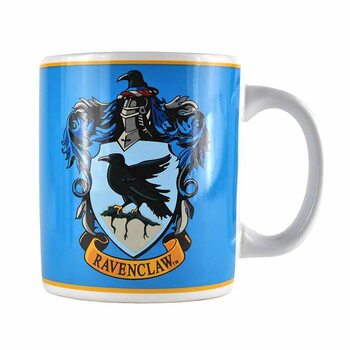 Harry Potter - Ravenclaw Crest bögre