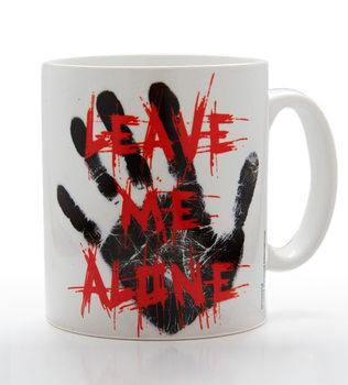 Leave Me Alone bögre
