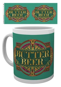 Legendás állatok: Grindelwald bűntettei - Butter Beer bögre
