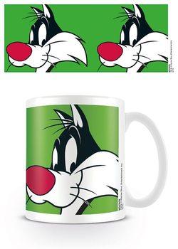Looney Tunes - Sylvester bögre