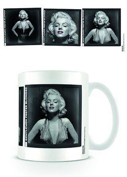 Marilyn Monroe - Film Strips bögre
