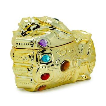Marvel - Thanos Infinity Gauntlet bögre