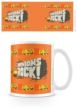 Minyonok (Gru) - Rock bögre