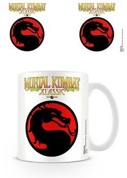 Mortal Kombat - Klassic bögre