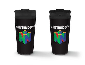 Nintendo - N64 bögre
