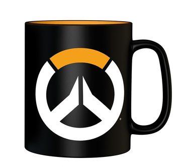 Overwatch - Logo bögre