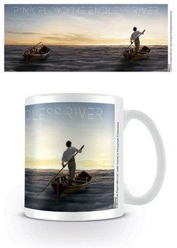 Pink Floyd - The Endless River bögre