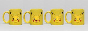 Pokemon - Pikachu bögre