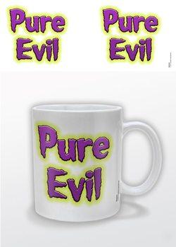 Pure Evil bögre