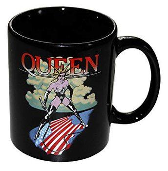 Queen - Mistress bögre