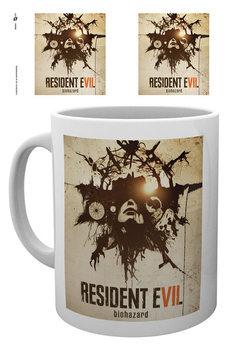 Resident Evil - Talisman bögre