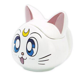 Csésze Sailor Moon - Artemis