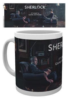 Sherlock - Rising Tide bögre