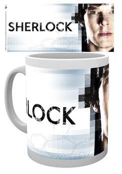 Sherlock - Sherlock bögre