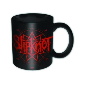 Slipknot – Logo Mini bögre