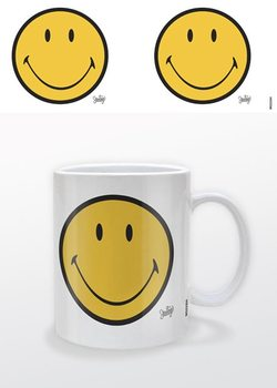 Smiley - Classic bögre
