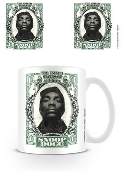 Snoop Dogg - Dollar bögre