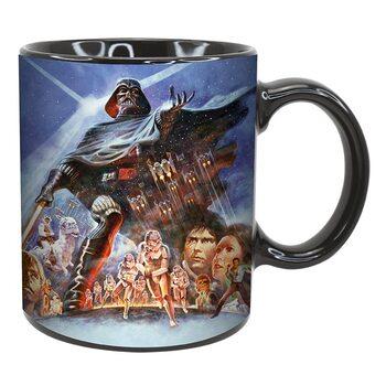 Csésze Star Wars: Epizód V - A Birodalom visszavág