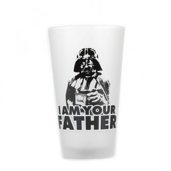Star Wars - I Am Your Father bögre