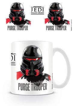 Csésze Star Wars: Jedi Fallen Order - Purge Trooper