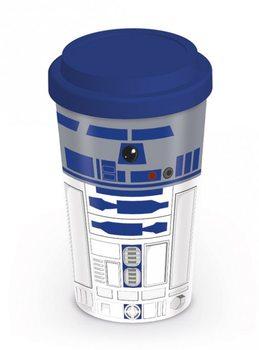 Star Wars - R2D2 bögre