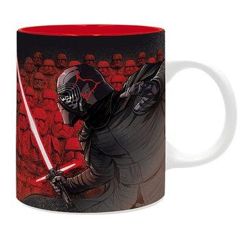 Star Wars: Skywalker kora - First Order bögre
